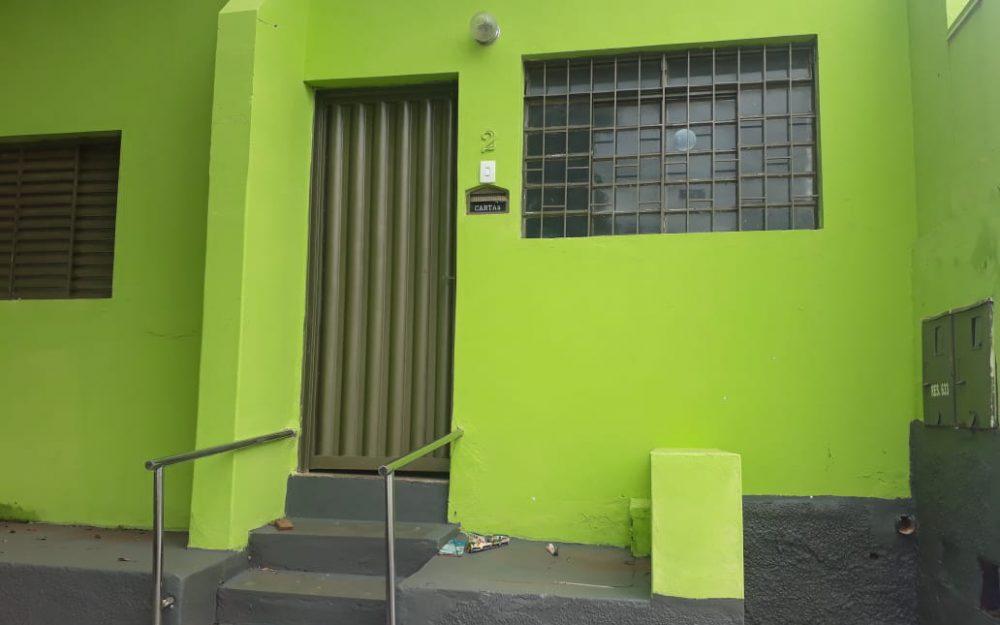 44 – Casa Segismundo Pereira