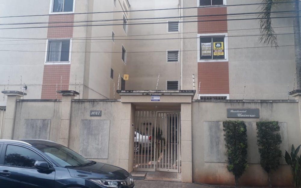 49 – Apartamento Lidice