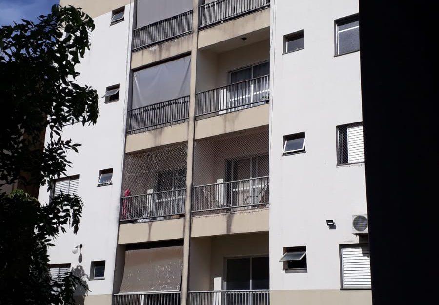 51 – Apartamento Santa Monica