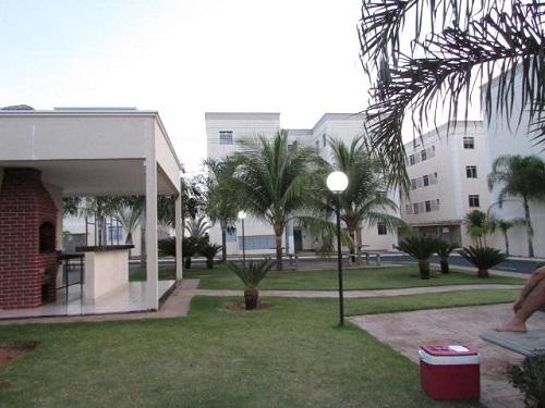 19 – Apartamento (Bairro: Gávea)
