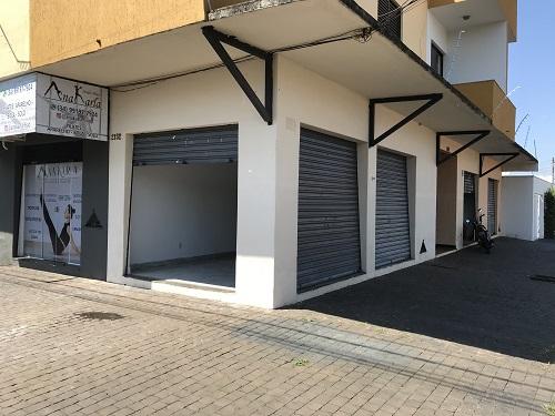 01 – Cômodo Comercial (Bairro: Cidade Jardim)