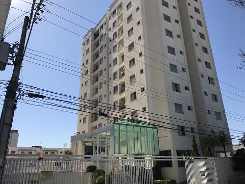 15 – Apartamento (Bairro: Brasil)